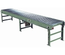 Line Shaft Conveyors