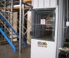 mezanine 500 kg goods hoist in a warehouse